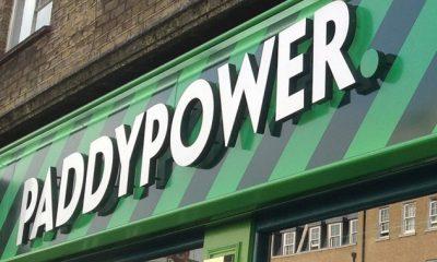 Paddy Power – Winner Alright!