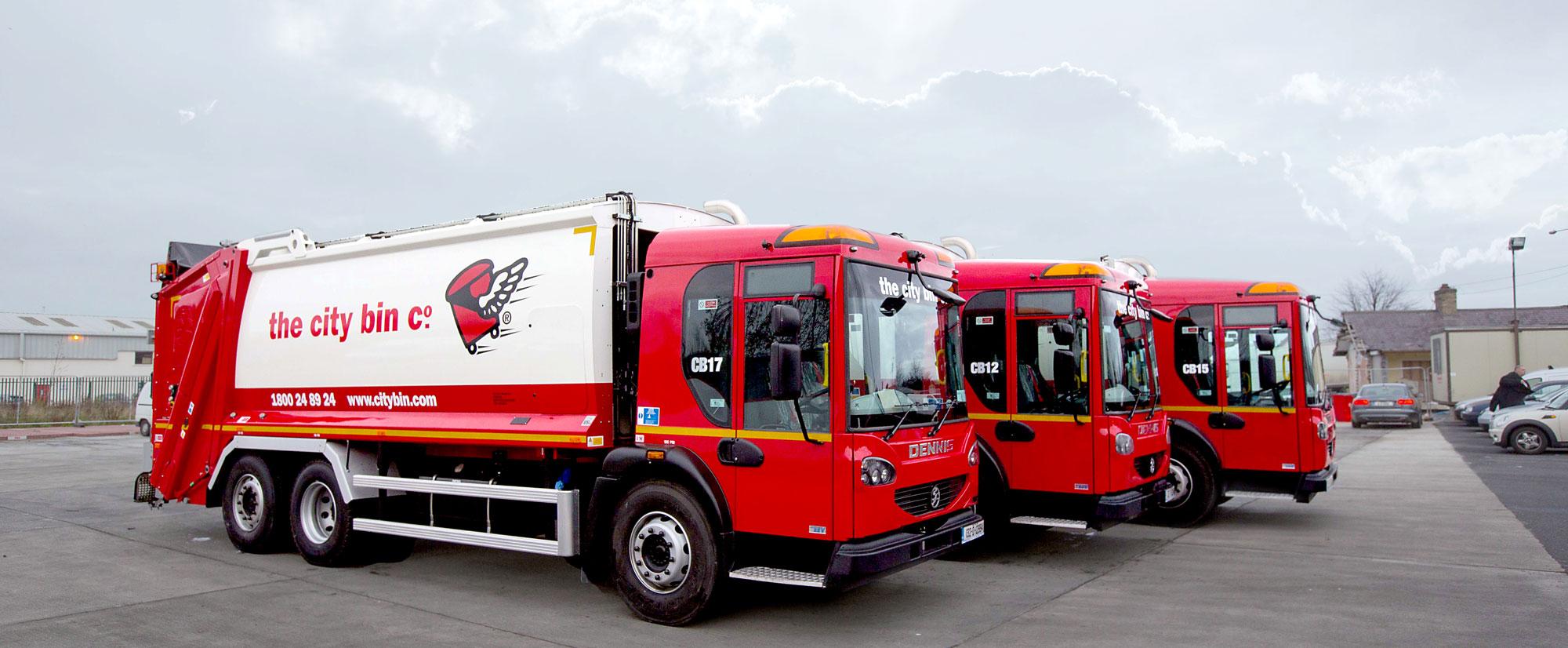 TCBC Trucks Web
