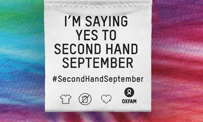 Second-hand September