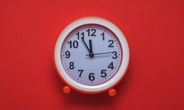 ClockFeatured