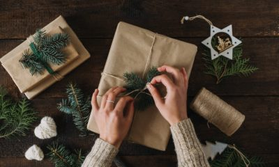 6 Ways to Reduce your Waste this Christmas